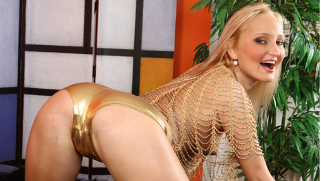 Privater Anal Telefonsex mit Anna